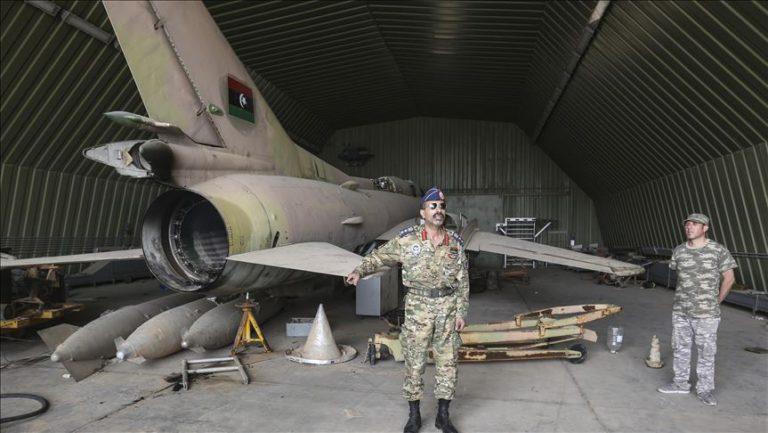 ANALYSIS – Al-Watiya defeat derailed UAE's Libya plans