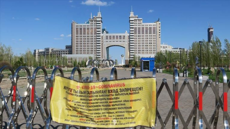Coronavirus cases, deaths on rise in Eurasian countries