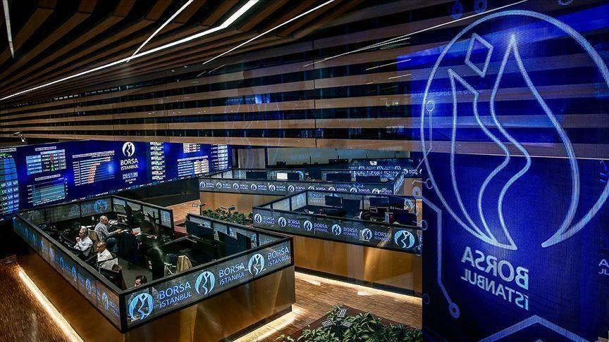 Turkey's Borsa Istanbul starts Thursday looking up ...