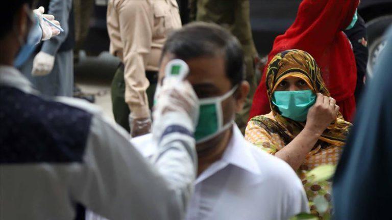 Pakistan's health system braces for COVID-19 peak