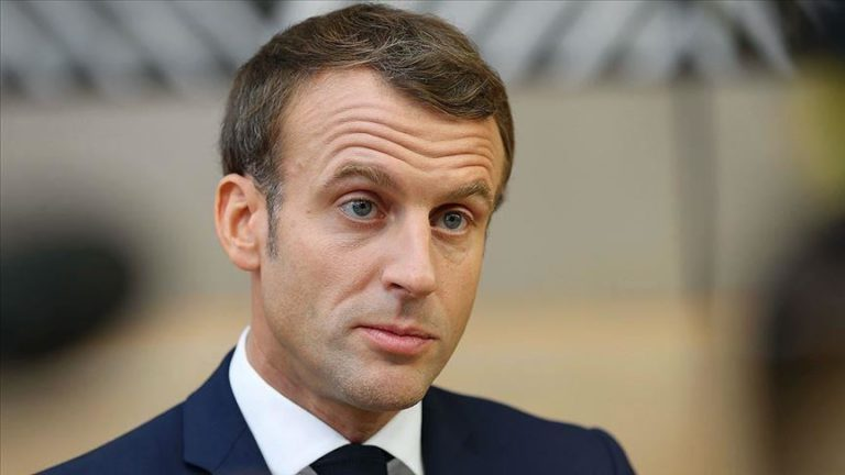 Macron details phase 3 of deconfinement in France