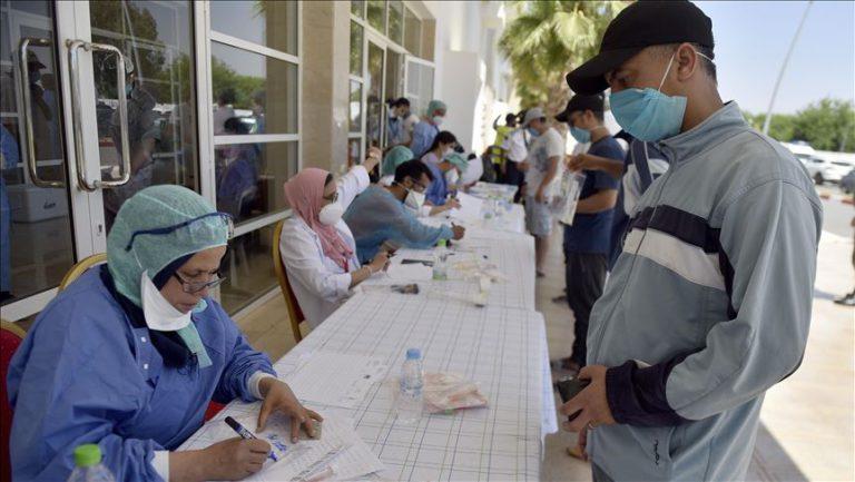 Morocco donates COVID-19 supplies to AU Commission