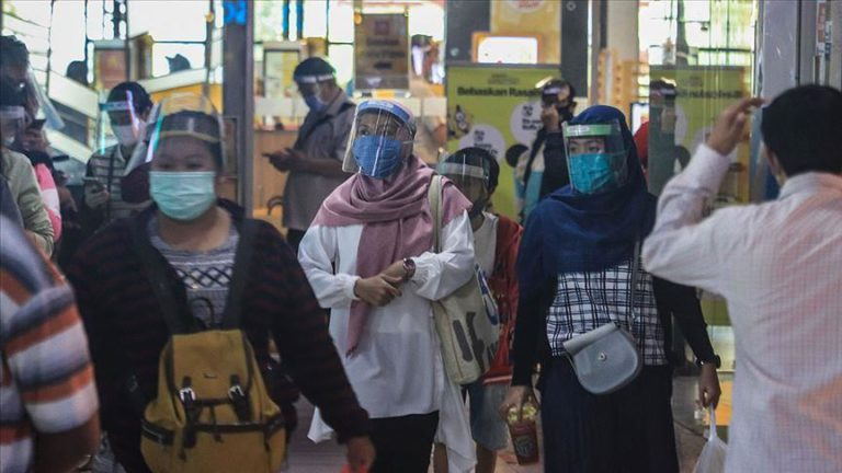5 Southeast Asian countries report new COVID-19 cases ...