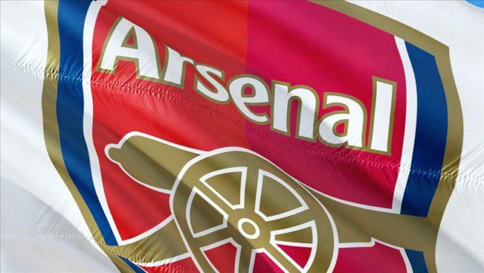 Arsenal Flag