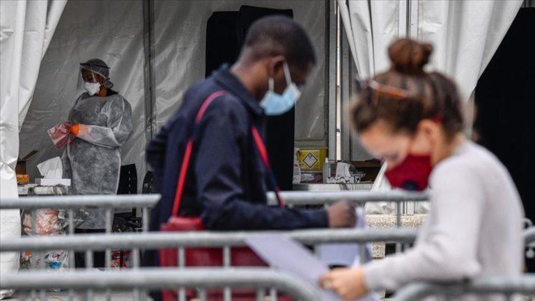 Brazil, Mexico report hundreds more virus fatalities