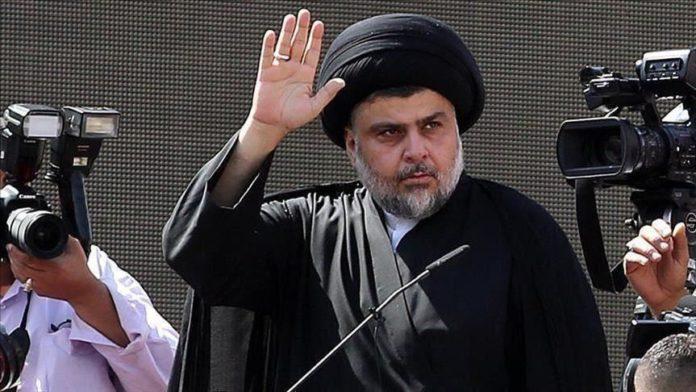 Al-Sadr says Iraq won't become 'foreign colony' Thumbs_b_c_786b97ee1b7552da914a160a50659f20-696x392