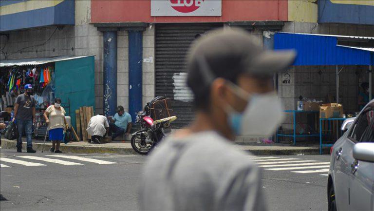 UN lacks leadership in dealing with virus: El Salvador