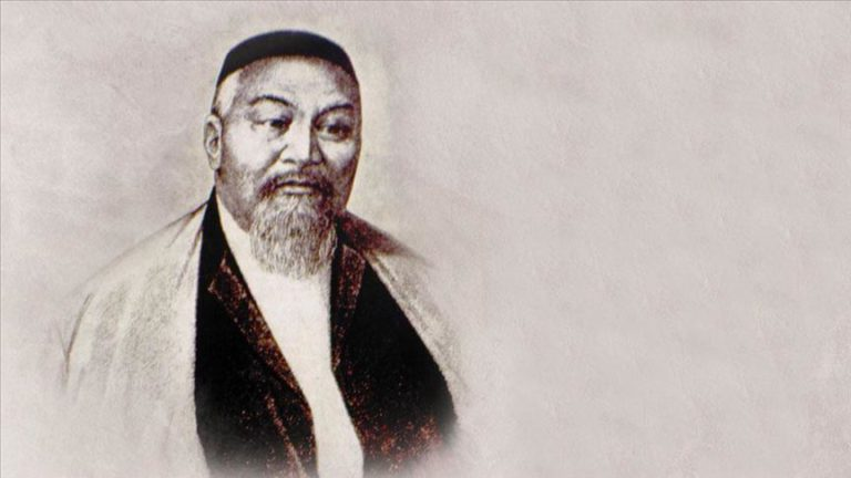 Abai Kunanbayev: Kazakhstan's renowned poet, thinker