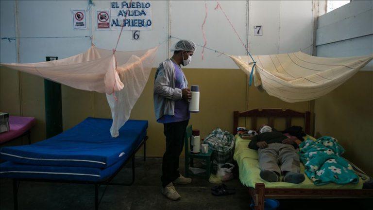 Latin America, Caribbean lose 34M jobs due to COVID-19