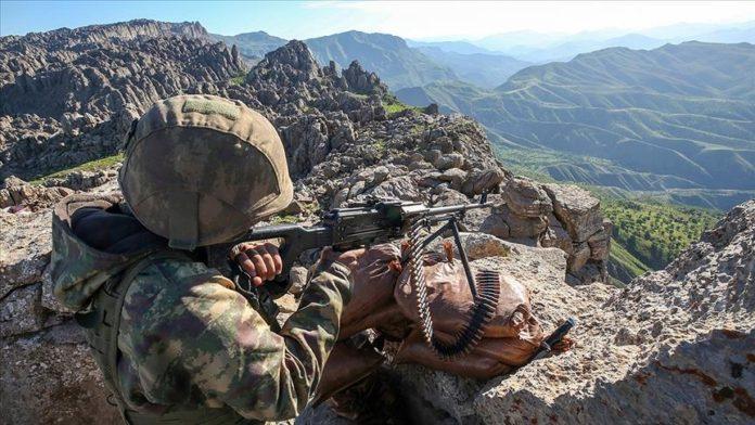 PKK/YPG