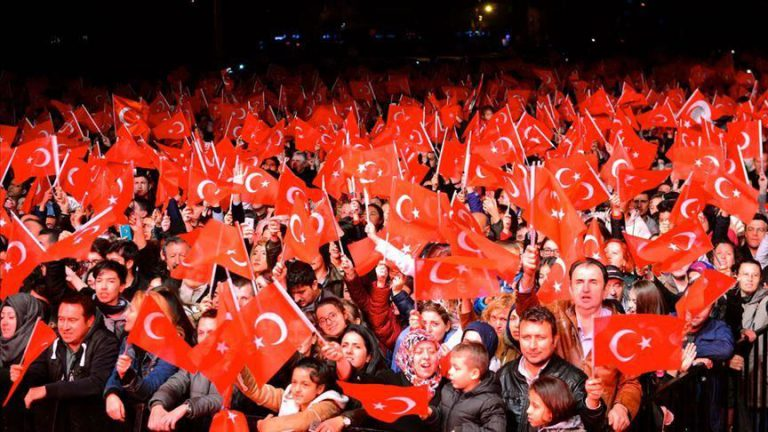 Turkey to celebrate Republic Day on Tuesday
