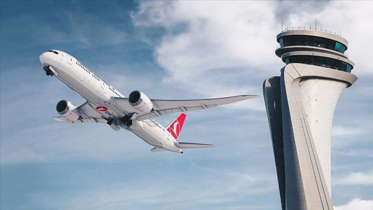 Turkish Airlines aims to reach 120M passengers in 2023