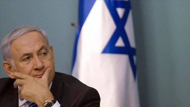 Israel's Netanyahu faces rough indictment period