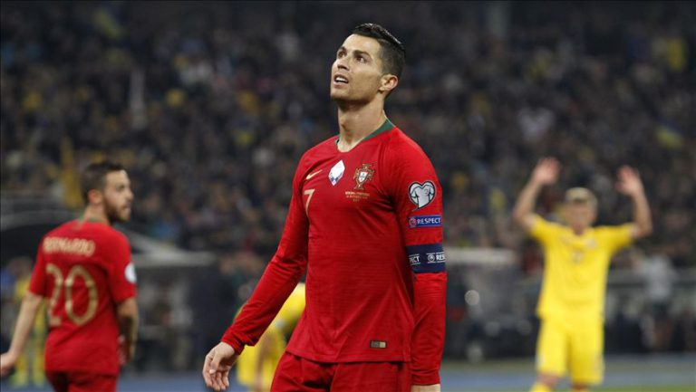 Portugal book their ticket for EURO 2020 finals