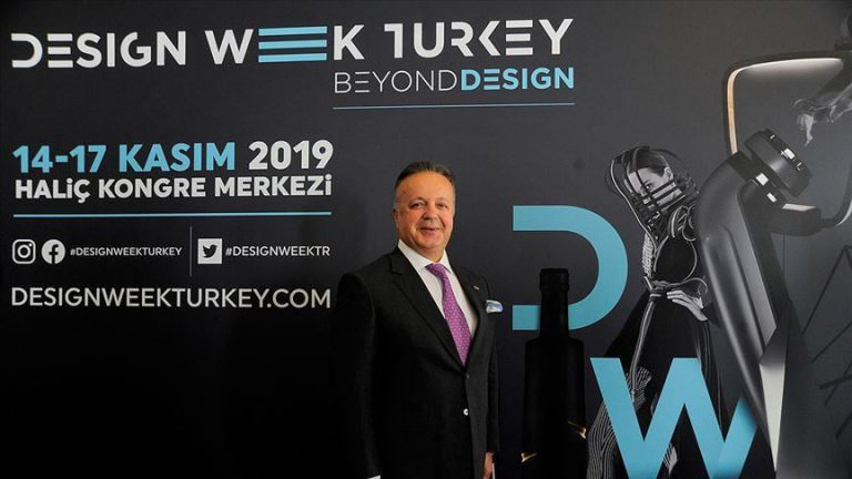 Design Week Turkey starts in Istanbul