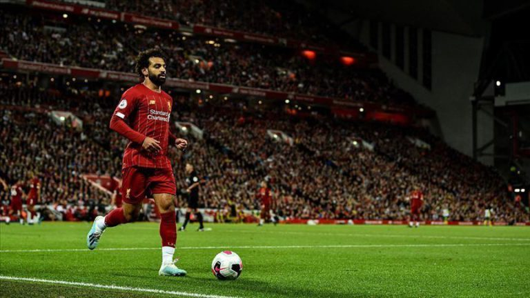 Injury to make Liverpool star Salah miss Egypt matches