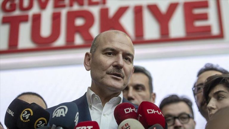 'Turkey is not hotel for foreign Daesh/ISIS terrorists'