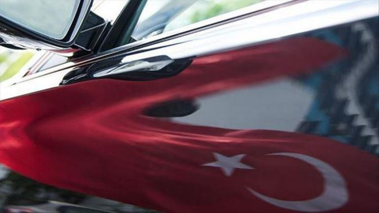 Turkey to unveil 1st homegrown car prototype next week