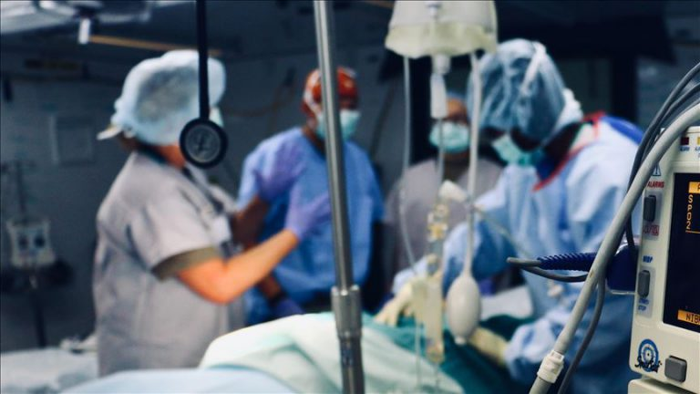 Turkey among top 3 countries in organ transplant