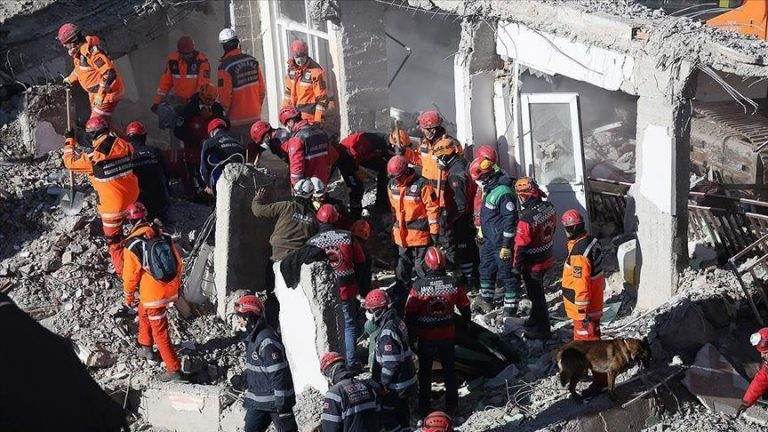 Death toll from earthquake in Turkey rises to 39