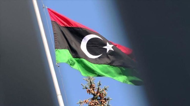 Libya welcomes approval of troop deployment by Turkey