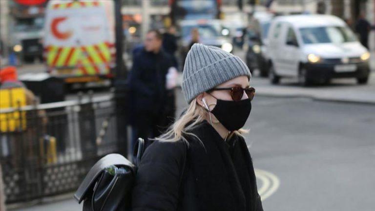UK defends its 'outlier' coronavirus response